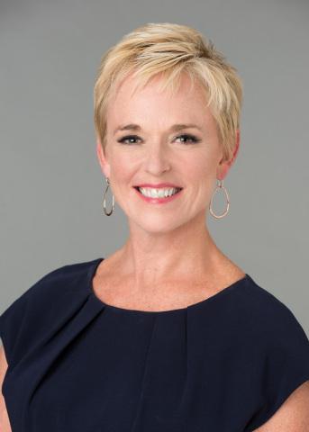Lynn Shanahan, CEO Kellwood Company (Photo: Business Wire)