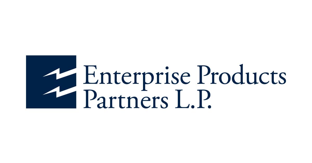 Enterprise Products Begins Line-Filling ATEX Express