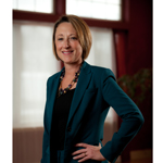 Linda Leary, Alaska business leader and former President of Carlile Transportation Systems, joins Alaska Communications, Alaska's leading broadband solutions provider, as Senior Vice President, Sales (Photo: Business Wire)