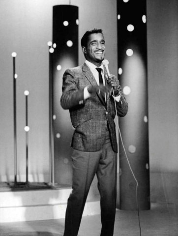 NANOTECH ENTERTAINMENT (NTEK) PURCHASES SAMMY DAVIS, JR. PERSONAL COLLECTION  (Photo: Business Wire)