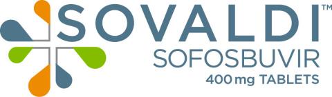 Sovaldi Logo