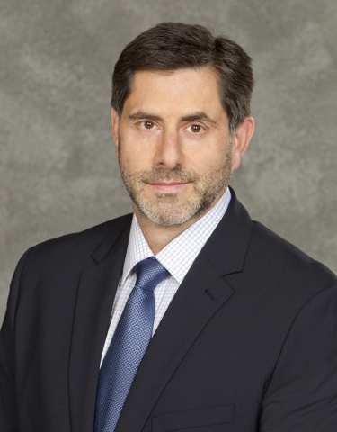 David Mandell- Executive Vice President and General Counsel (Photo: Business Wire)