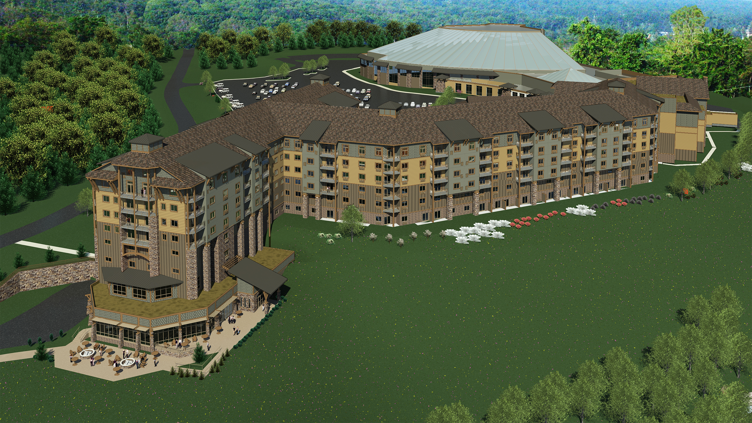 Camelback Mountain Resort Celebrates 50 Year Anniversary