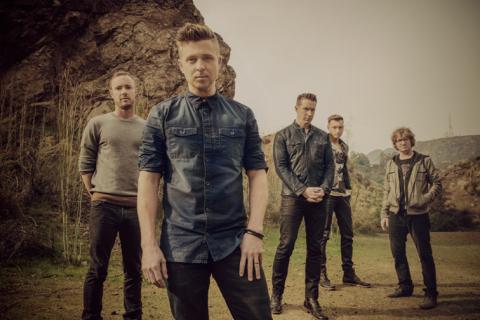 Photo provided by OneRepublic