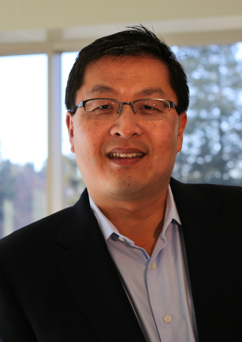 Stephen Yu, Executive Vice President and General Counsel, Infoblox (Photo: Business Wire)