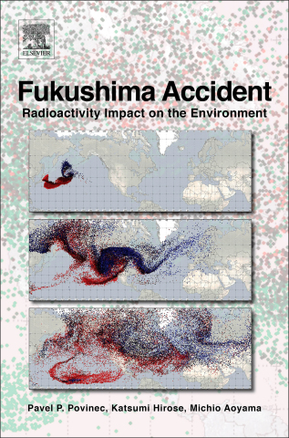 Fukushima Accident discusses the impact of the 2011 Fukushima Dai-ichi nuclear accident on the radioactivity of the total environment, as well as lessons learned on a global scale. Lead author, Dr. Pavel Povinec, is a professor of nuclear physics at the Comenius University in Bratislava, Slovakia. From 1993 to 2005, he led the Radiometrics Laboratory of the International Atomic Energy Agency Environment Laboratories in Monaco. (Graphic: Business Wire)