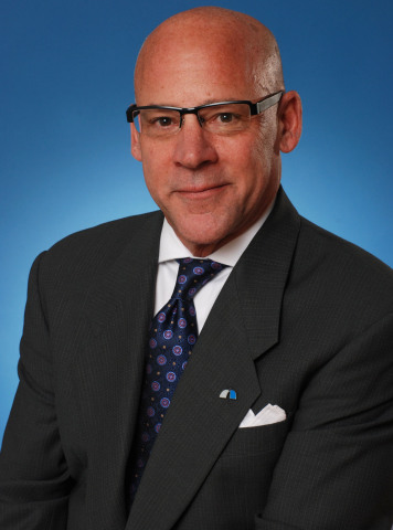 BankUnited Chief Risk Officer Mark Bagnoli. (Photo: Business Wire)