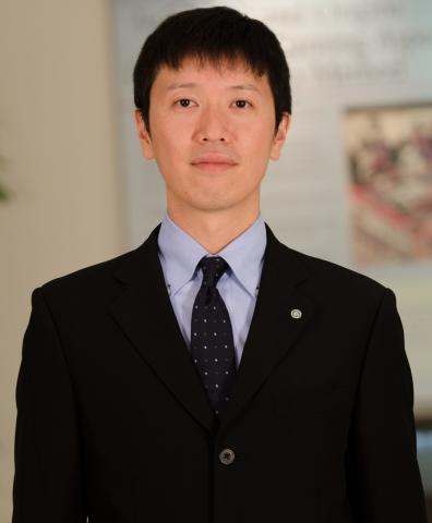 Kazutaka Kubo, Executive Senior Vice President, Kumon North America (Photo: Business Wire)