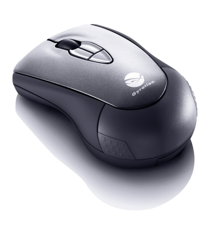 Gyration® Air Mouse® Mobile Laptop Mouse (Photo: Business Wire)