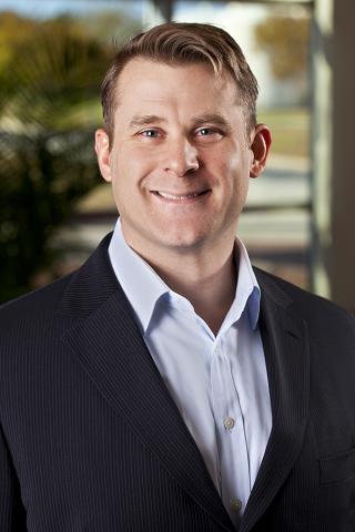 3M Marketing Manager Erik Lood (Photo: Business Wire)