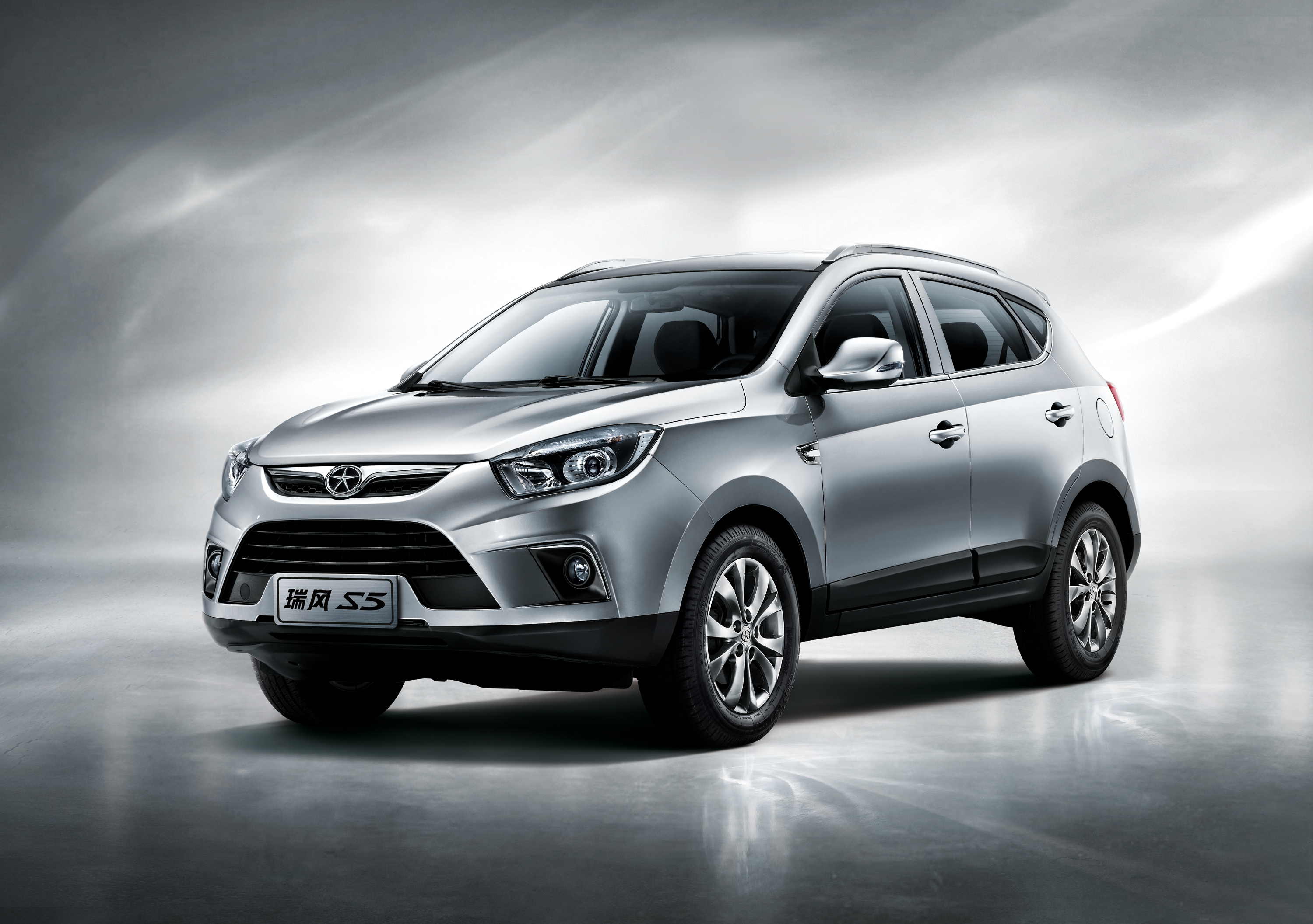 JAC Motors Sees Multiple Benefits from Deployment of Mentor Graphics ...