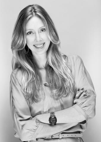 COVERGIRL Makeup Pro Amélie Ducharme (Photo: Business Wire)