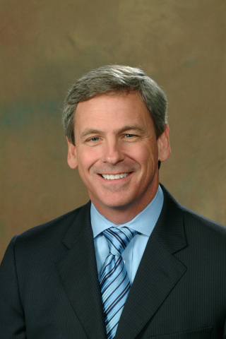 Lawrence Huff, Co-CEO - Optimal Blue (Photo: Business Wire)