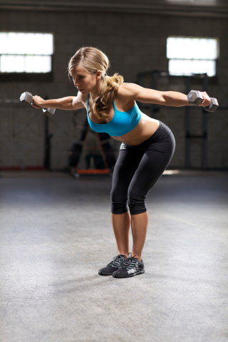 Bodybuilding.com's 2014 $100,000 Transformation Challenge provides programs, tips and motivation to get fit in the New Year. http://bodybuilding.com/100K (Photo: Business Wire)