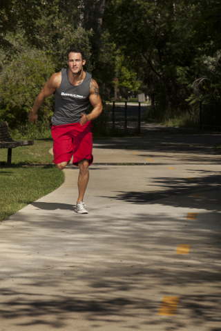 According to a survey of past participants of the Bodybuilding.com $100,000 Transformation Challenge, 94 percent say they have been able to incorporate the principles into their daily lives, or have continued to strictly follow their program. http://bodybuilding.com/100K (Photo: Business Wire)