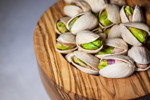 American-grown pistachios (Photo: Business Wire)