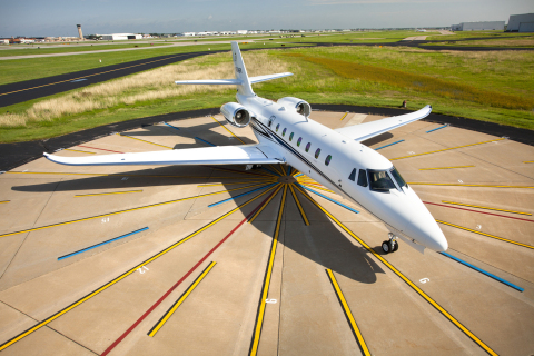 Citation Sovereign+ (Photo: Business Wire)