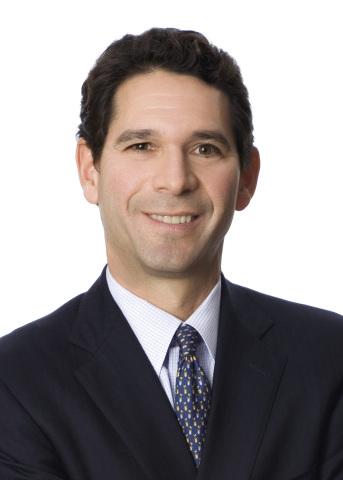 Ralph Rosenberg, Head of KKR's Global Real Estate Platform (Photo: Business Wire)