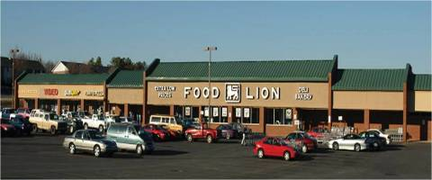 Wheeler Real Estate Investment Trust Inc. (NASDAQ:WHLR) will acquire five additional grocery-anchored shopping centers located in South Carolina, which includes Clover Plaza (photo above). (Photo: Business Wire)