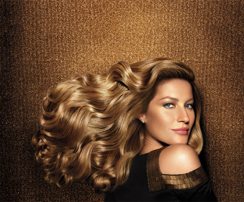 Pantene and one of the world's most recognized supermodels, Gisele Bündchen, are coming together to create a match made in hair heaven. (Photo: Business Wire)