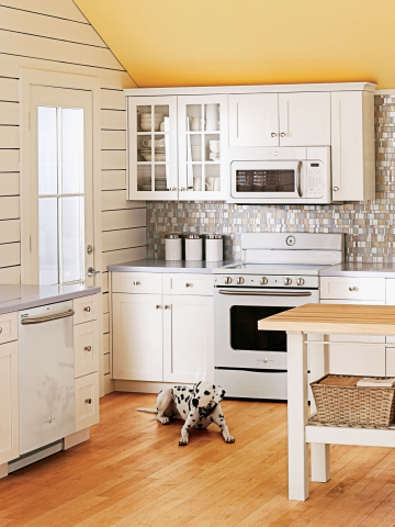 Find Artie on select webpages for a chance to win Artistry appliances. (Photo: GE)