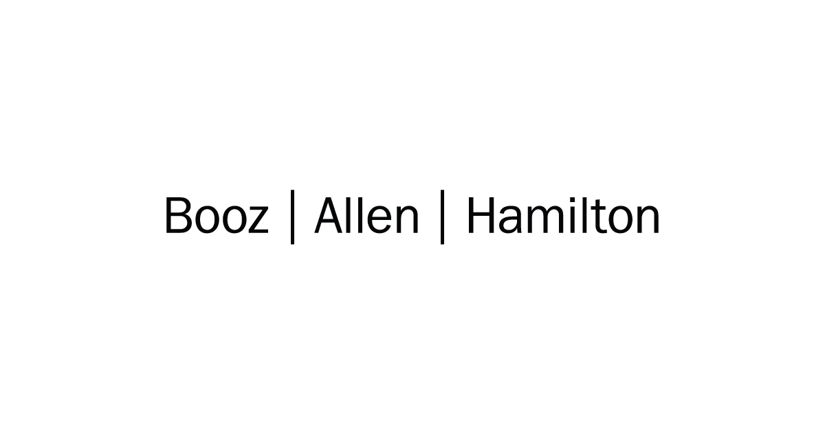 Booz Allen Hamilton Rings In Its 100th Year With The Opening Bell At