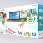 A bundle that includes the Wii Fit U game, a Wii Balance Board accessory and the Fit Meter accessory will be available in stores at a suggested retail price of $89.99. (Photo: Business Wire)