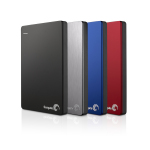 Seagate Backup Plus Slim (Photo: Business Wire)