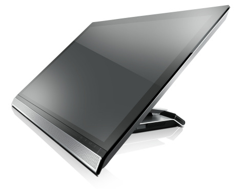 ThinkVision 28 (Photo: Business Wire)
