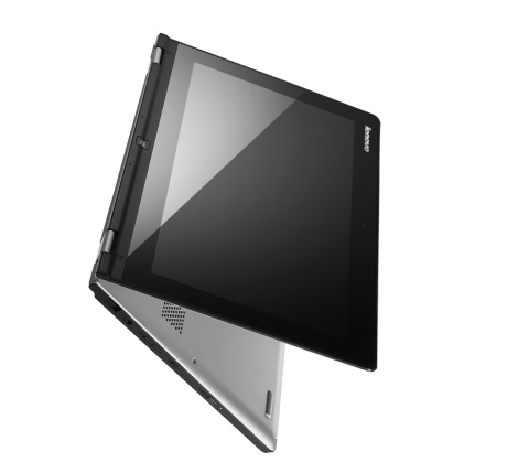 Lenovo YOGA 2 (Photo: Business Wire)