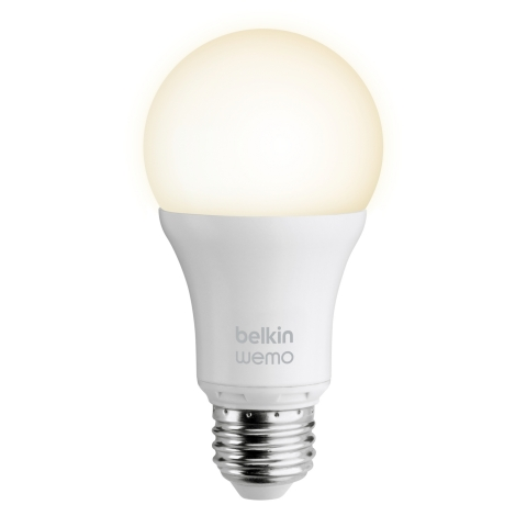 Belkin Expands WeMo Family with a Range of New Products and App Enhancements at the 2014 Internation ...