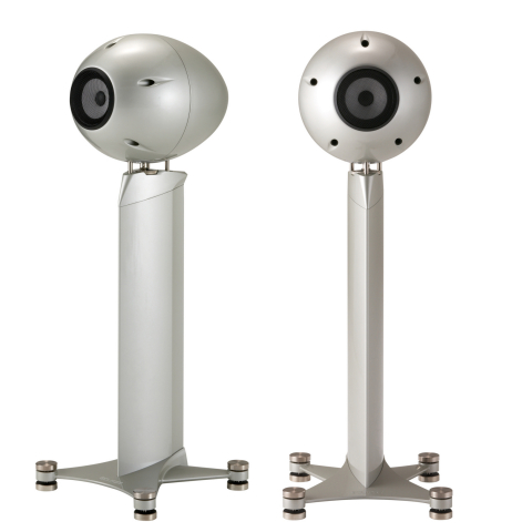 FUJITSU TEN exhibits ECLIPSE Home Audio Systems Top-Class Model TD712zMK2 at 2014 International CES. (Photo: Business Wire)