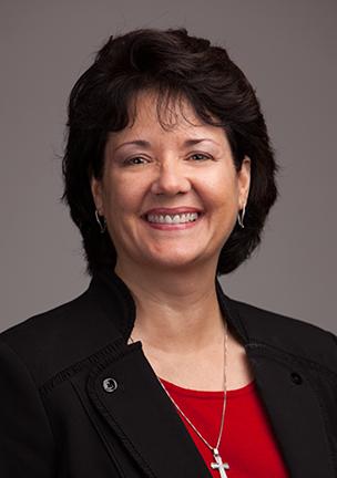 Yvette McKenzie (Photo: Business Wire)