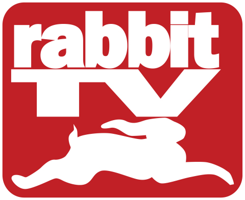 Rabbit TV Goes Deviceless (Graphic: Business Wire)
