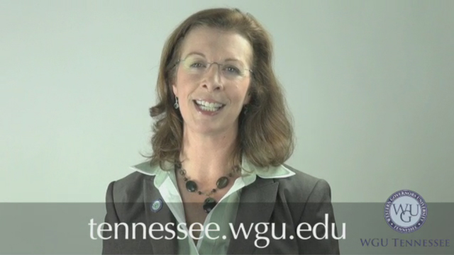 WGU Tennessee Chancellor Dr. Kimberly Estep Announces Creation of ''Happy New You'' Scholarships for Adults Returning to College in Early 2014