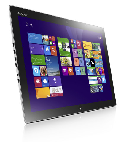Lenovo Horizon 2 (Photo: Business Wire)