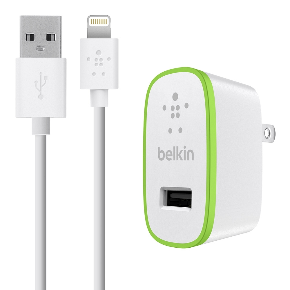 With the fastest charging capabilities on the market, Belkin BOOST↑UP™ mobile chargers for your car and home are designed for your active, on-the-go lifestyle. (Photo: Business Wire)