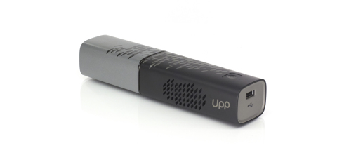 Intelligent Energy Announces Brookstone as US Launch Partner for Upp™ - a New Category of Portable E ...