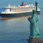 A Decade of Excellence: Queen Mary 2 Celebrates Her First Ten Years (Photo: Business Wire)
