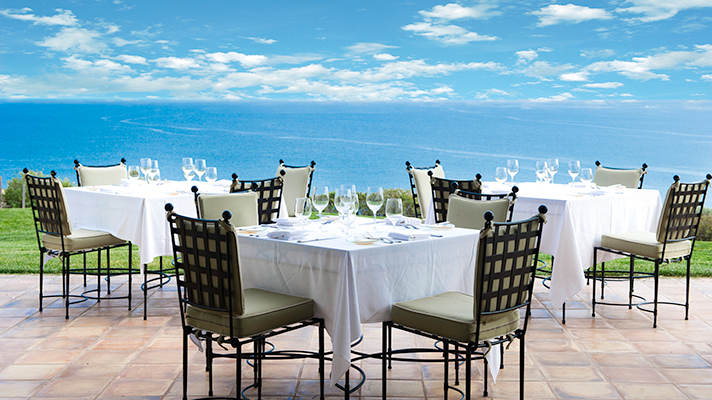 mar'sel at Terranea Resort (Photo: Business Wire)