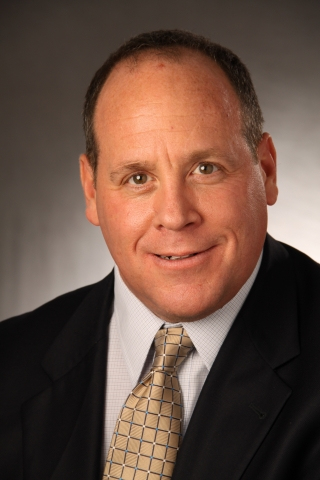 Ron Totaro Joins Pitney Bowes as General Manager, Global Financial Services (Photo: Business Wire)