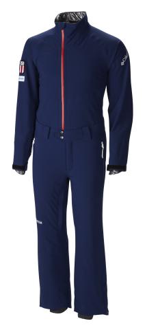 USA Aerials Uniform (Photo: Business Wire)