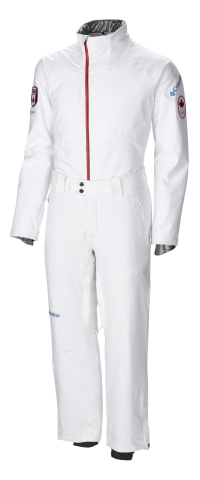 Canadian Aerials Uniform (Photo: Business Wire)