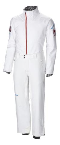 Canadian Aerials Uniform (Photo: Business Wire)