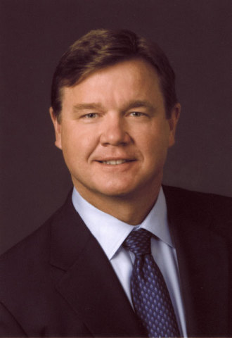 Michael Huseby, Chief Executive Officer, Barnes & Noble, Inc. (Photo: Business Wire)