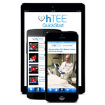 ImaCor's hTEE QuickStart app is a handy tool that complements ImaCor's comprehensive training program, and is ideal for on the go or at the patient bedside. http://htee.mobapp.at (Photo: Business Wire)