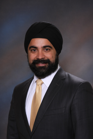 SumTotal Systems Names Hardeep Gulati Chief Executive Officer (Photo: Business Wire)