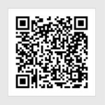 For access to the live and on demand webcast from any IOS apple or Android mobile devices, please use the following QR code. (Graphic: Business Wire)