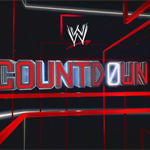 WWE Countdown- a one hour, interactive, countdown series that puts the power squarely in viewers' hands.
