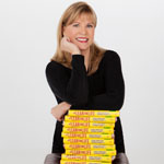 Author Cynthia Stamper Graff (Photo: Business Wire)